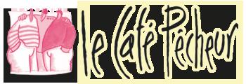 Le Café Pêcheur, restaurant crêperie à Damgan